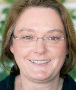 Claudia Läger