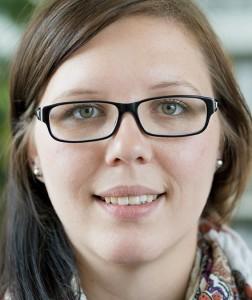 Stefanie Dehm