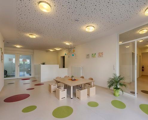 Umnutzung Architekturbüro Gebhardt Blaubeuren