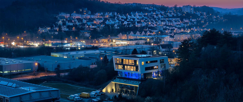 Projekte Architekturbüro Gebhardt Blaubeuren