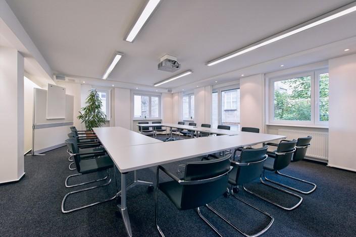 Verwaltung Architekturbüro Gebhardt Blaubeuren